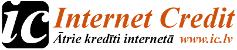 Internet Credit patēriņa kredīti